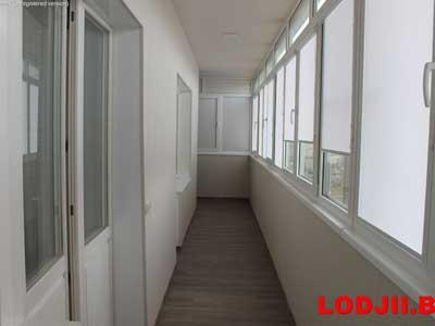 Потребителю о балконах и лоджиях инфа об утеплении балкона.