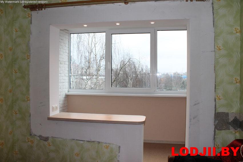 Профессиональное утепление балконов технология и материалы.